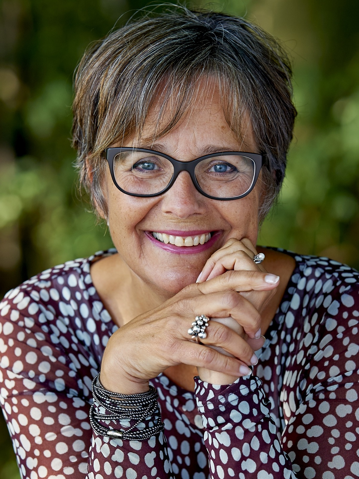Susanne Møberg, specialiseret mig i det sensitive karaktertræk samt det narcissistiske personlighedstræk